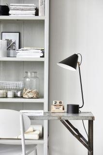 Tischlampe Von House Doctor Erhältlich Bei Nordliebe.com | Unsere Produkte  | Pinterest | Tischlampe, Kleiner Beistelltisch Und Mattschwarz