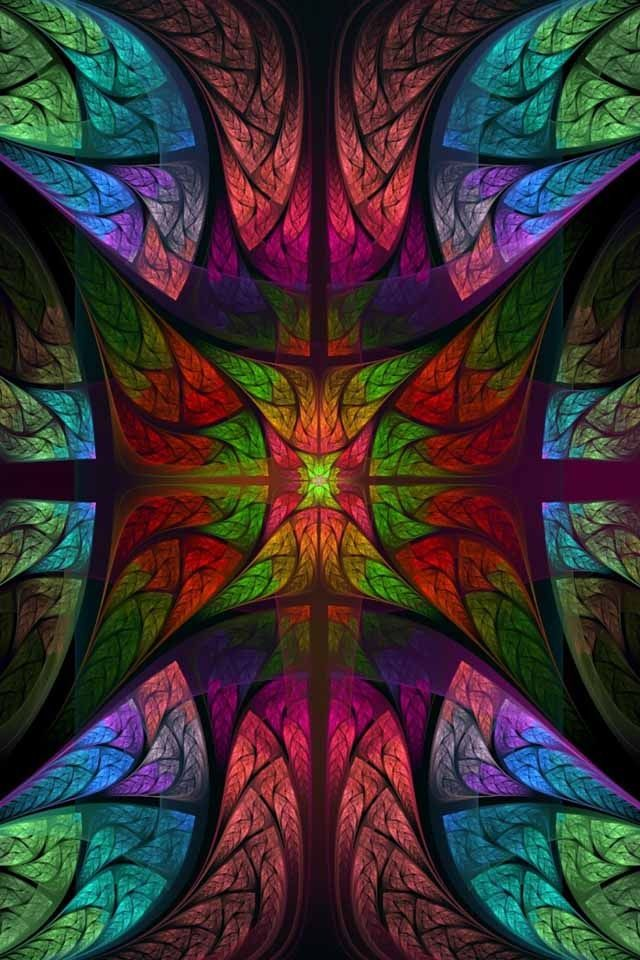 Pin By Noore Alshawy On Amazing Wall Stained Glass Abstract Wallpaper Disney Stained Glass