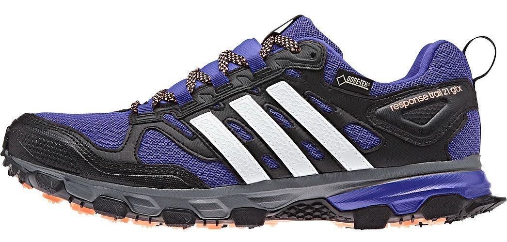 reputable site dda8d ee276 Response Trail 21 GTX Sneakers by adidas Sport Performance