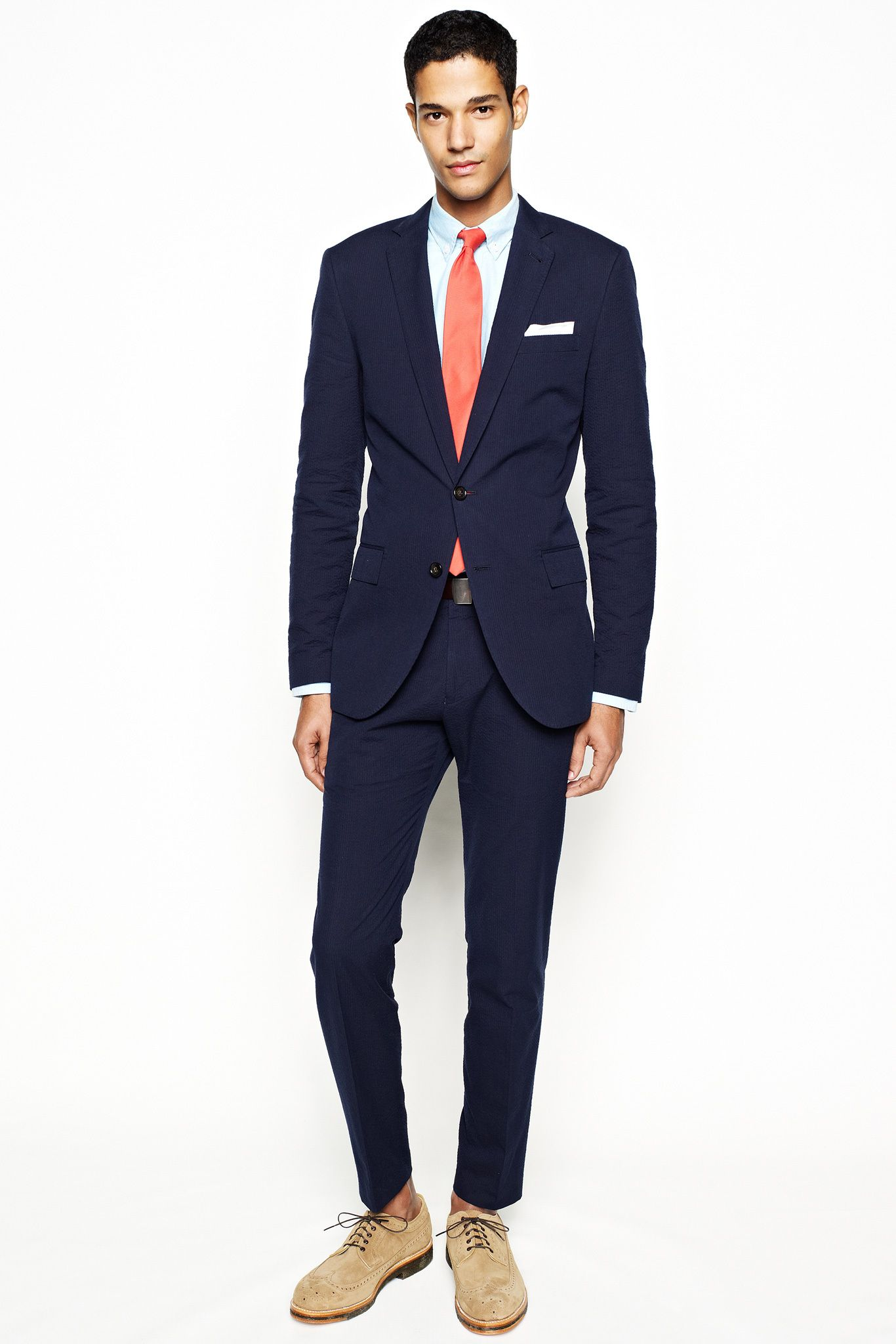 J.Crew Spring 2013 Menswear Collection Slideshow on Style.com