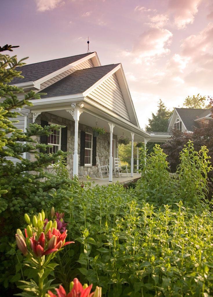 The Inn At Westwynd Farm Bedandbreakfast Near Hershey Pennsylvania