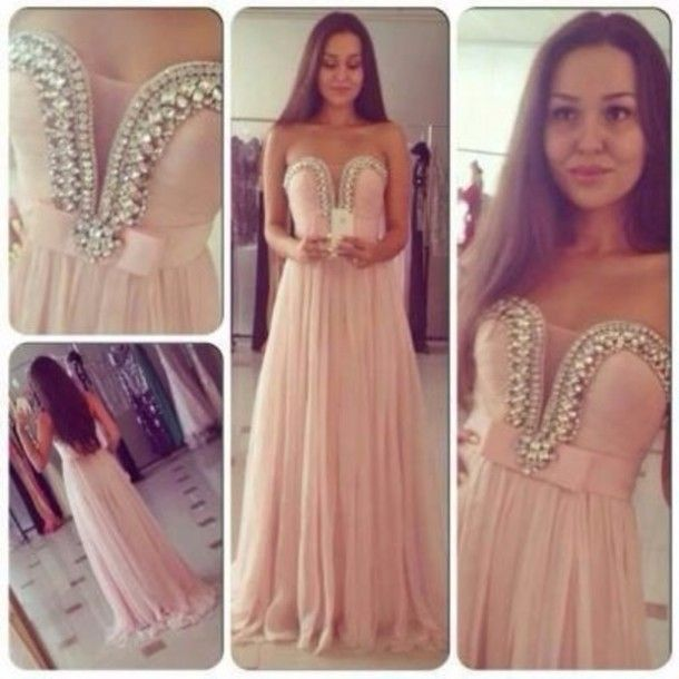 Find Out Where To Get The Dress | Crystal dress, Search and Tumblr ...