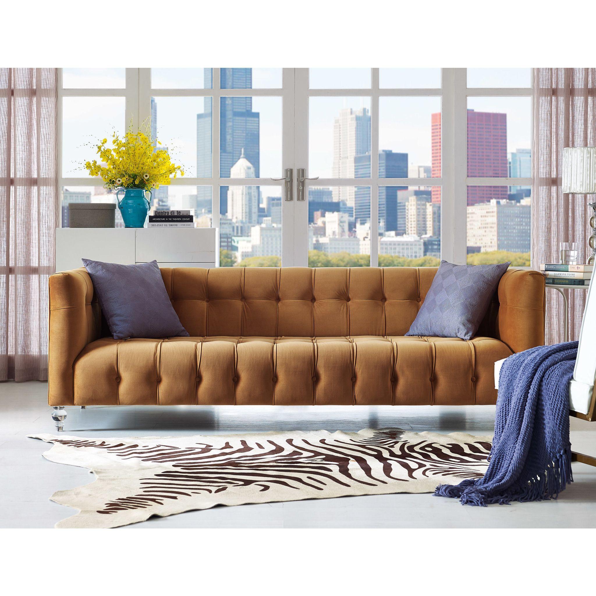 Best Bella Velvet Sofa Velvet Sofa Home Decor Furniture 640 x 480
