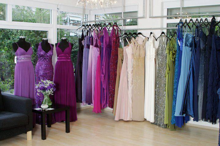 Podio Dress Shop