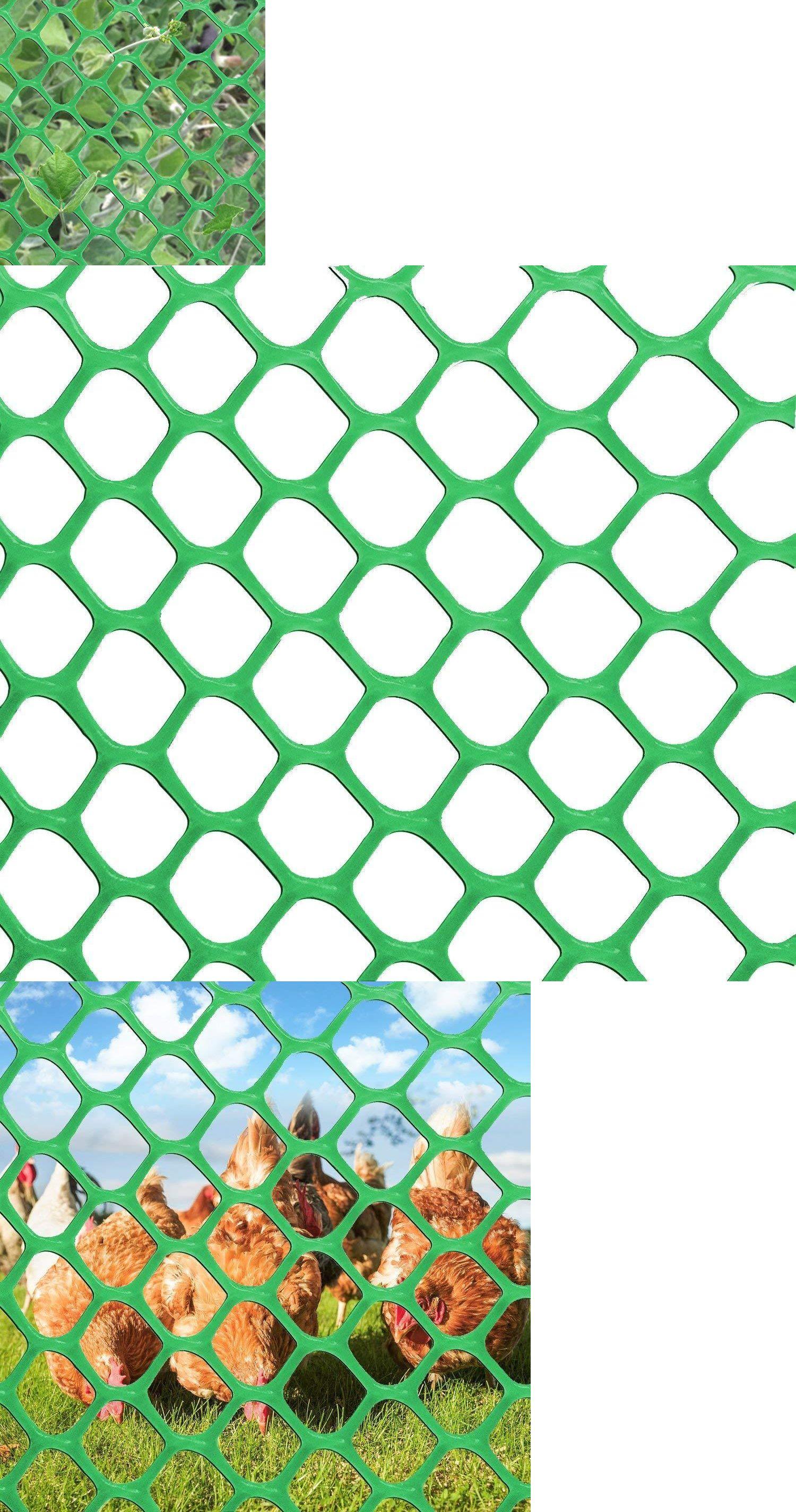 Other Garden Fencing 177033 V Protek High Strength Plastic