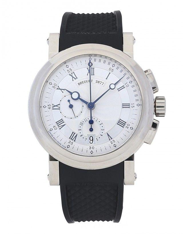 Watchmaster.com - Breguet Marine 5827BB/12/5ZU