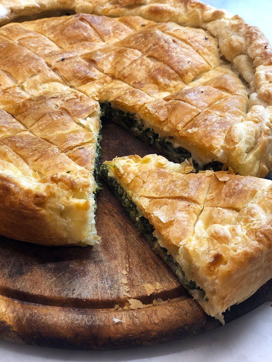 92dd2ff2c82e1544deaf689e200411ac - Ricette Torte Salate Benedetta Parodi