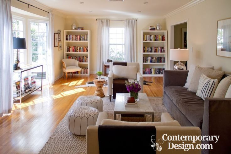 Image Result For Long Thin Living Room Design De Mobiliario