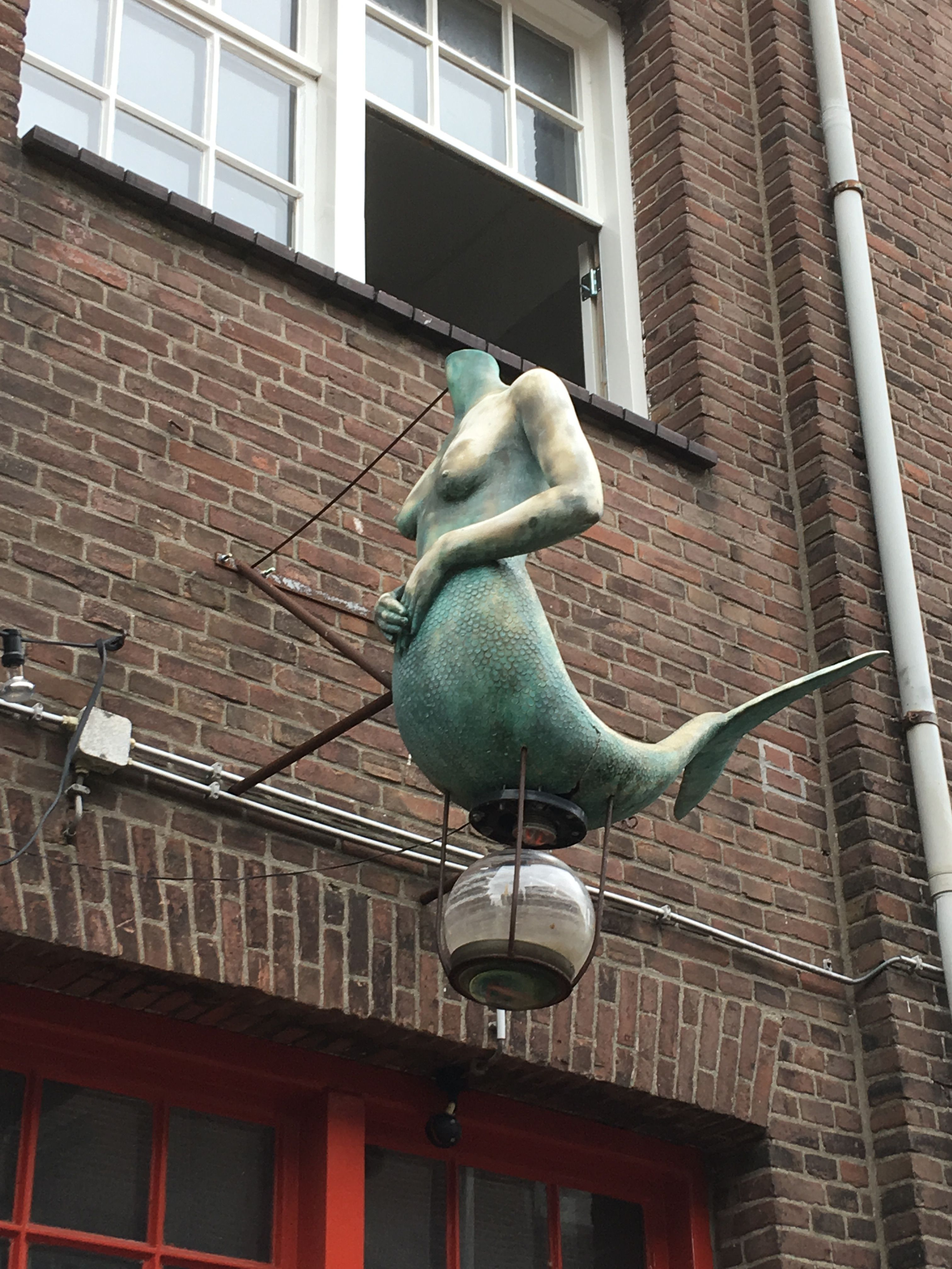 Unknown- Oude Haagseweg, Amsterdam