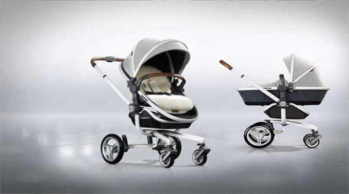 عربة أطفال جديدة من استون مارتن سعرها لا يصدق (صور وفيديو)  http://4cars.d1g.com/main/show/5569521