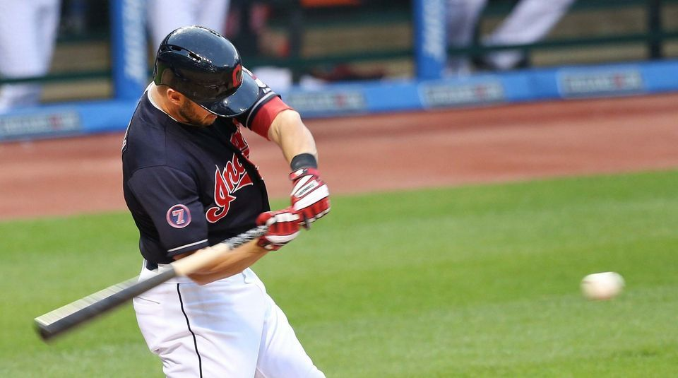 Indians vs. Texas Rangers, May 26, 2015 (With images