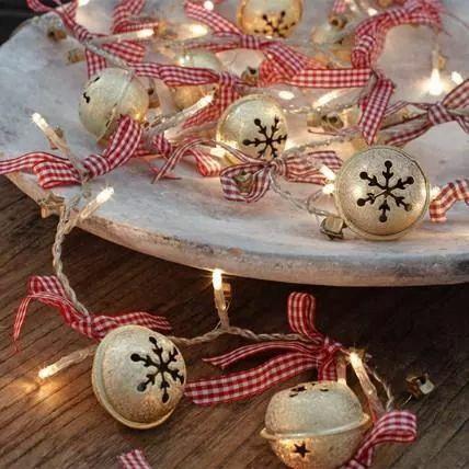 Luci di Natale