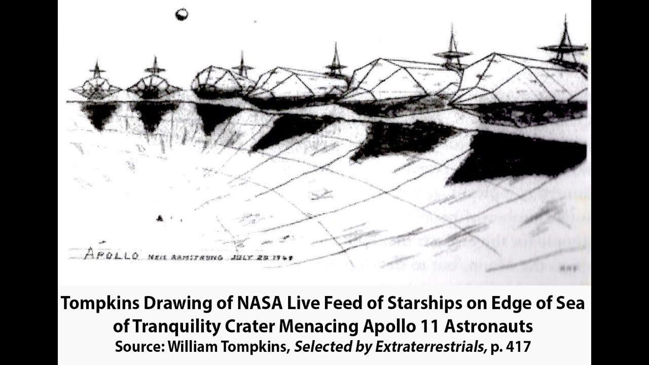 Risultati immagini per Tompkins nasa starship