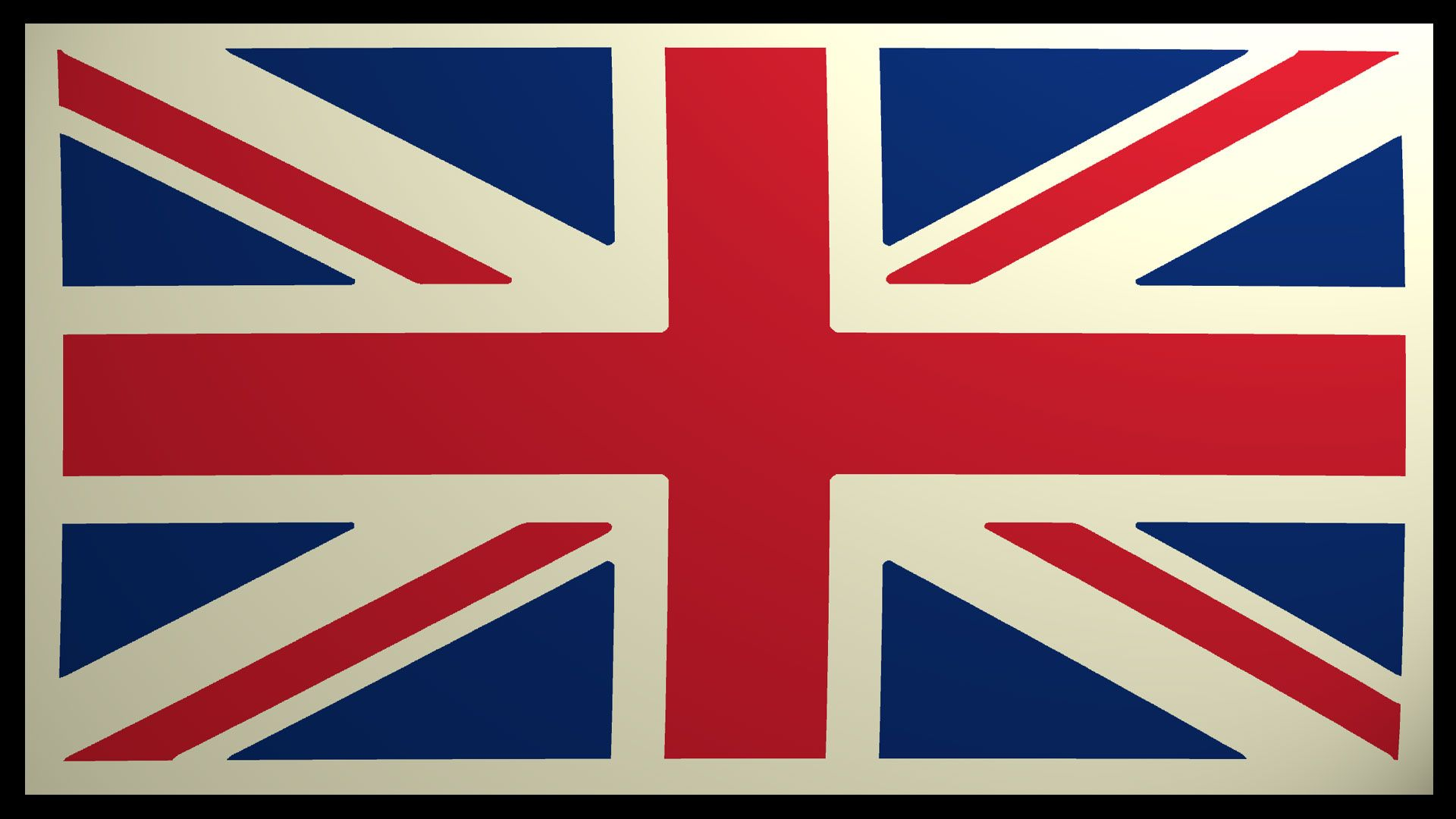 United Kingdom British Flag Hd Wallpaper