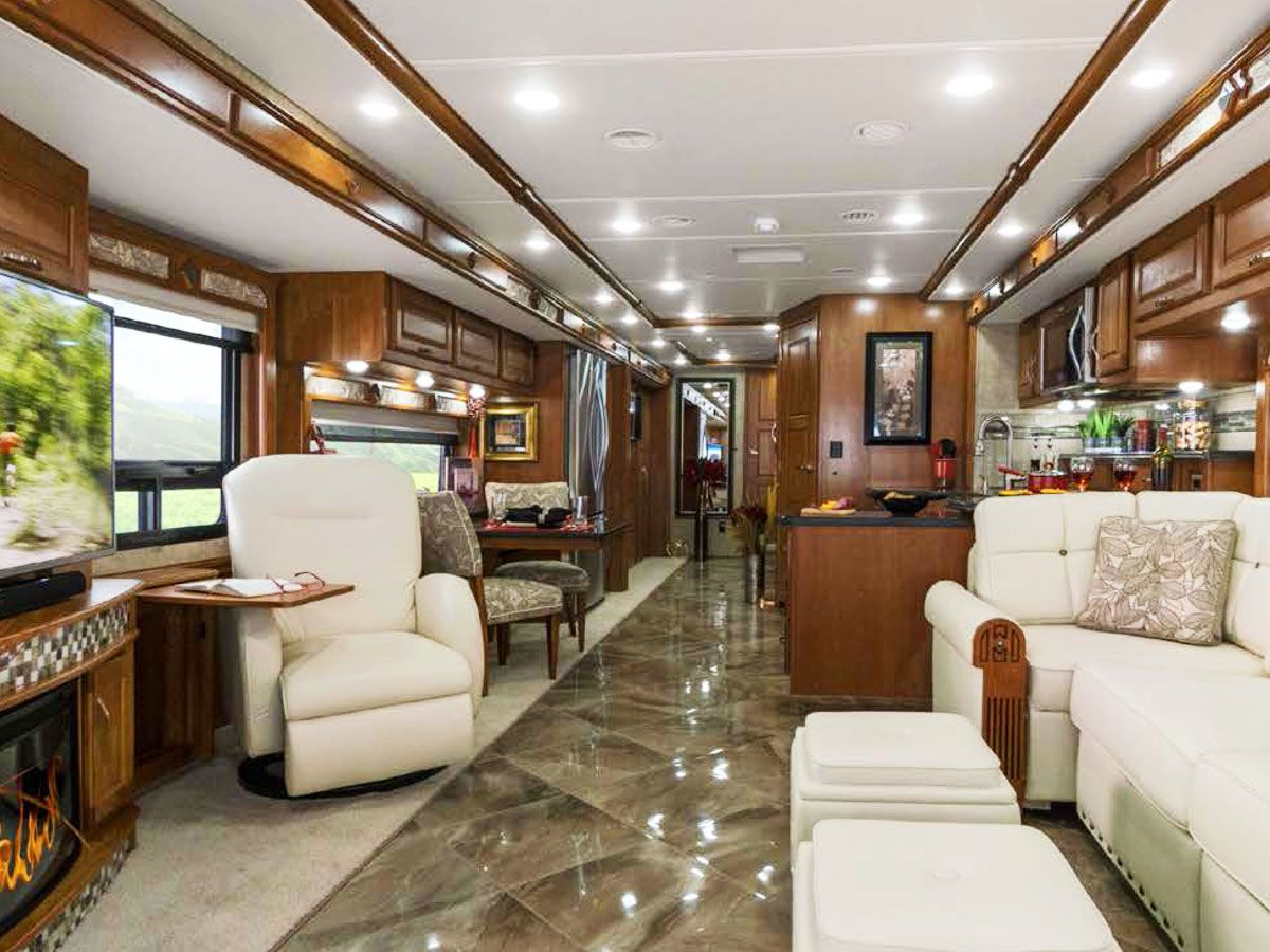 Fall Has Arrived And With It End Of Season Rv Sales And