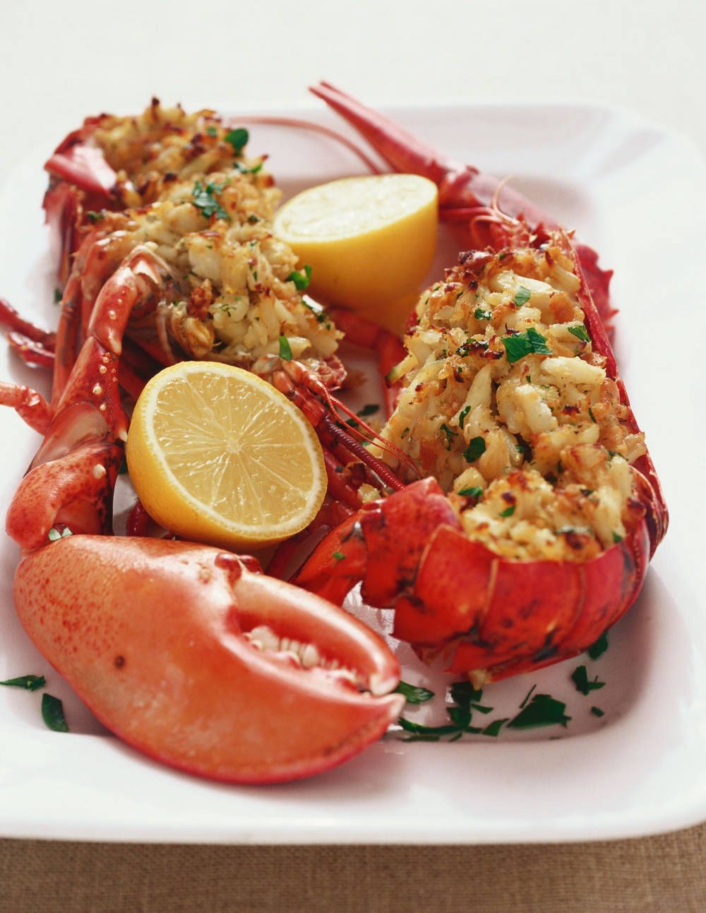 8 Truly Decadent and Delicious Lobster Recipes | Seafood