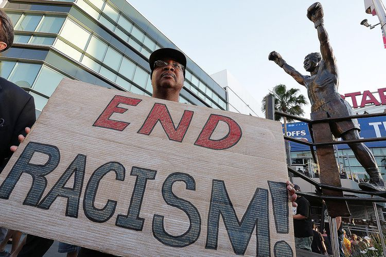 Nine Things You Can Do to Fight Racism