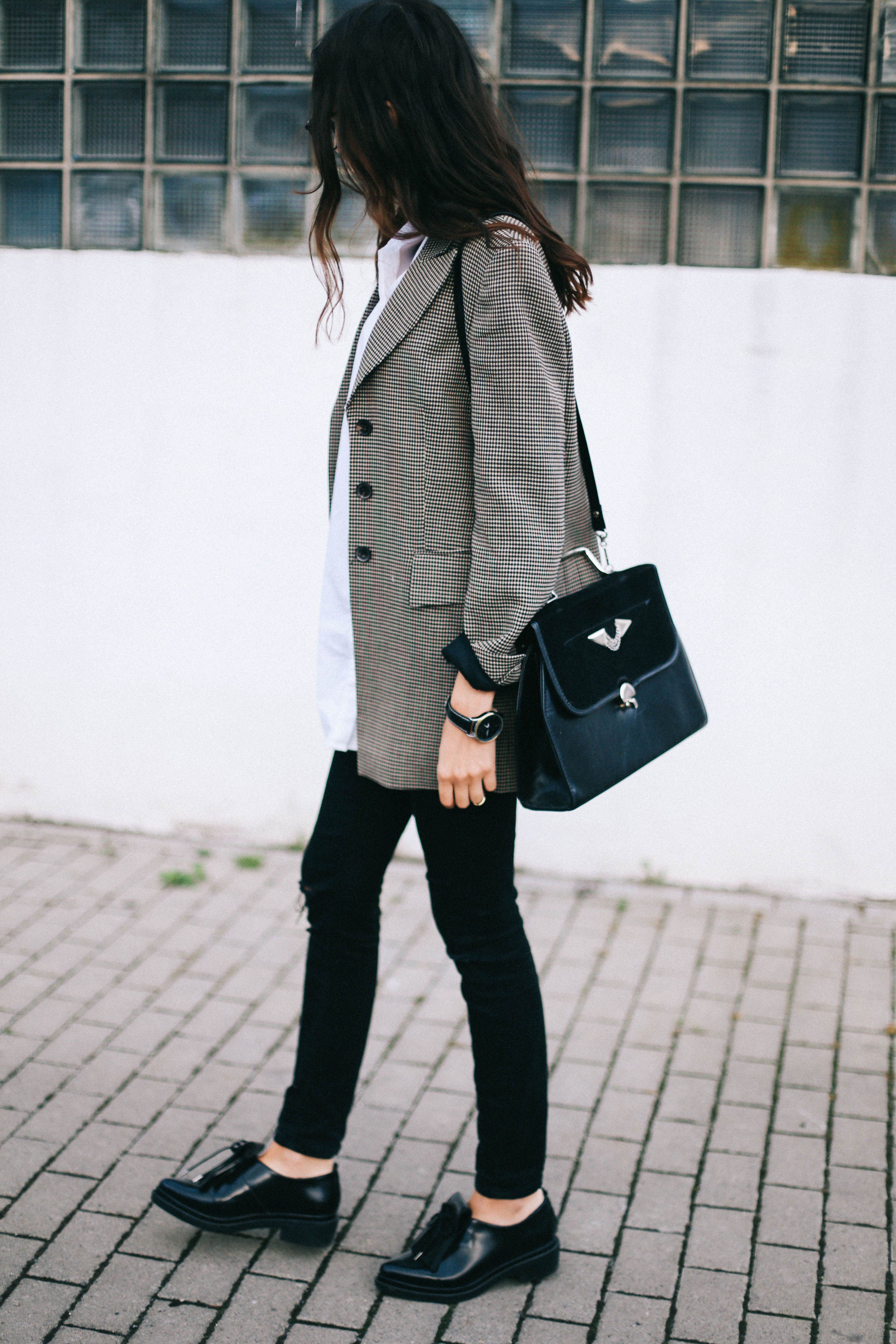 | @andwhatelse | Trendy fashion women, Office casual ...