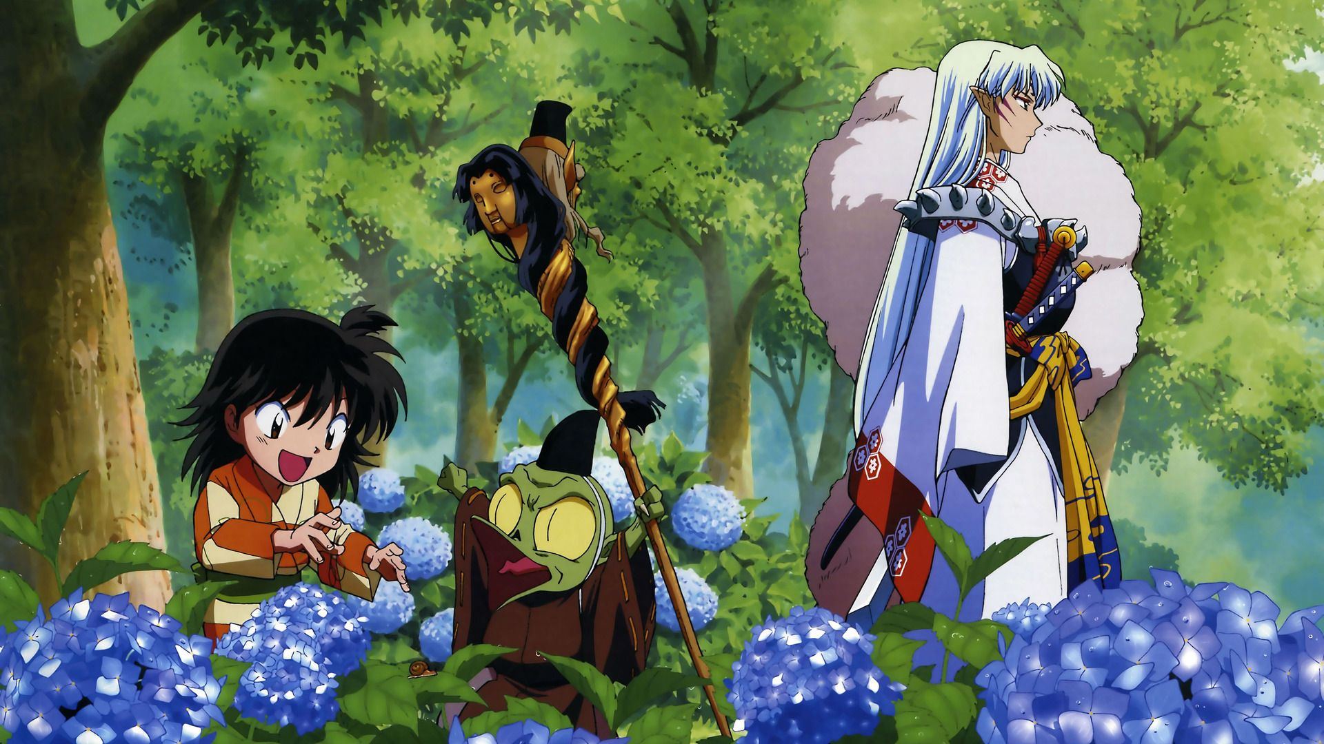 Pin by amora hermosa on Voices Sesshomaru, Wallpaper