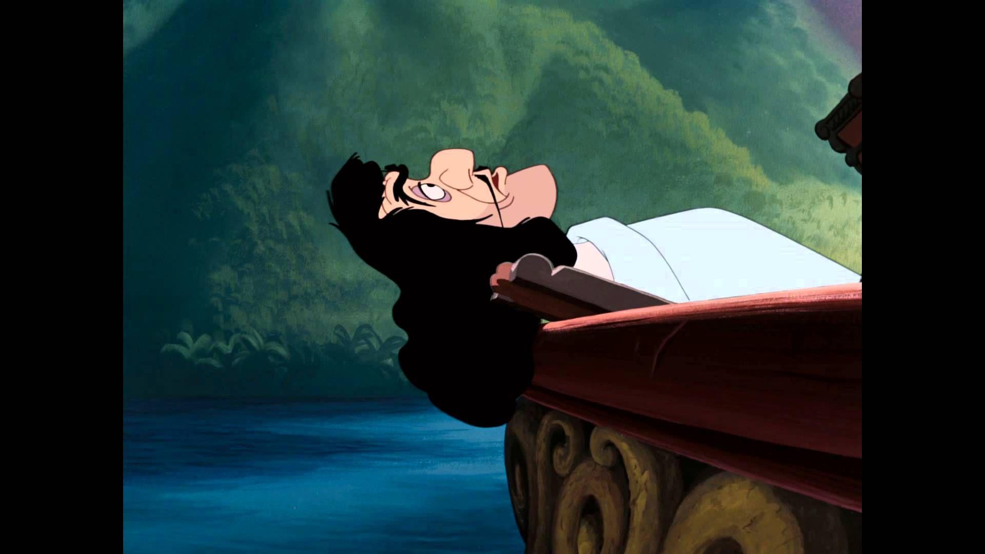 Peter Pan - Extrait Capitaine Crochet et le crocodile | HUMOUR ...