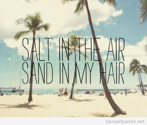Its Summer Time Quote