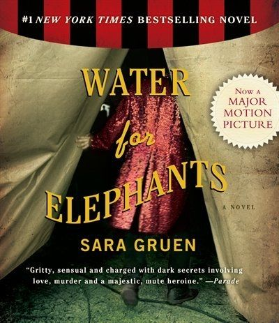 Water For Elephants: Water For Elephants