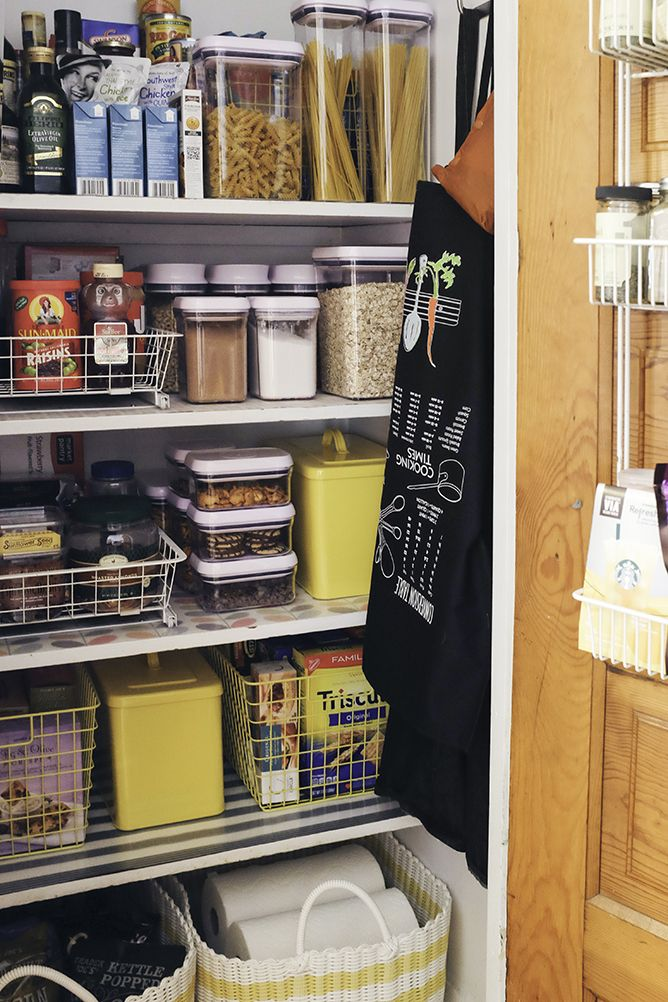 Kitchen Organization Ideas | Hippies, Apartamentos y Cocinas