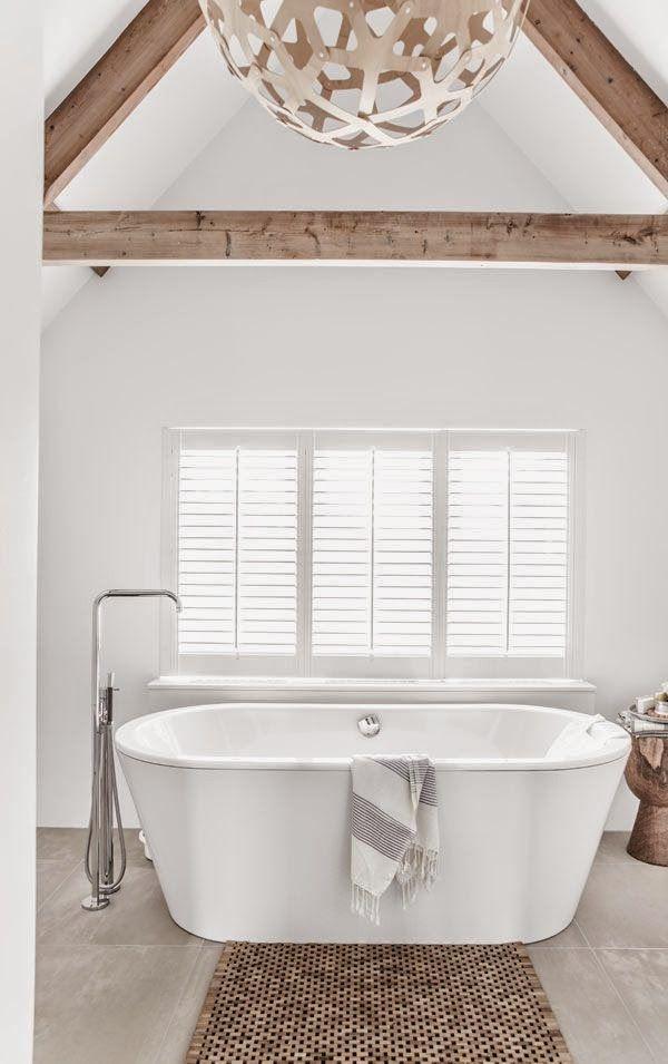 73 ideas de decoración para baños modernos pequeños 2018  f13520f868bb