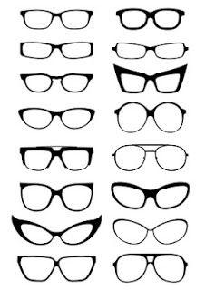 Dessin De Lunettes lunettes | others | lunettes, dessin lunettes et motif