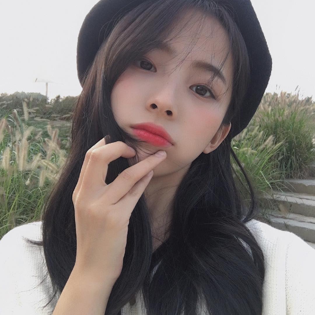 Pin by joker on 얼짱 pinterest ulzzang ulzzang girl and korean