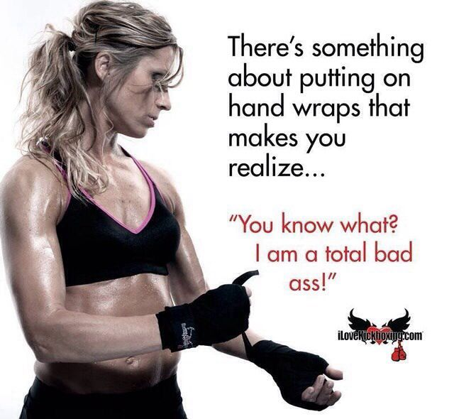 I M So Freaking Pumped About Starting Kickboxing Like Probably More Than I Should Be Lol Kickboxing Motivation Kickboxing Quotes Kickboxing