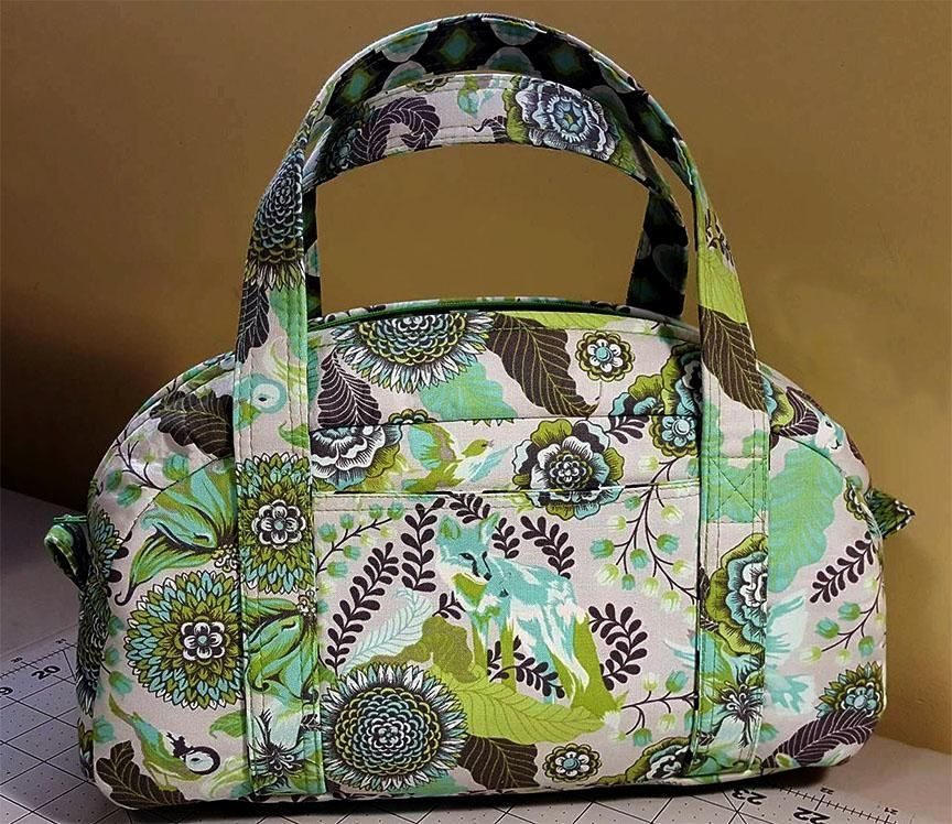 Free Handbag Patterns: Top 10 Purses to Sew