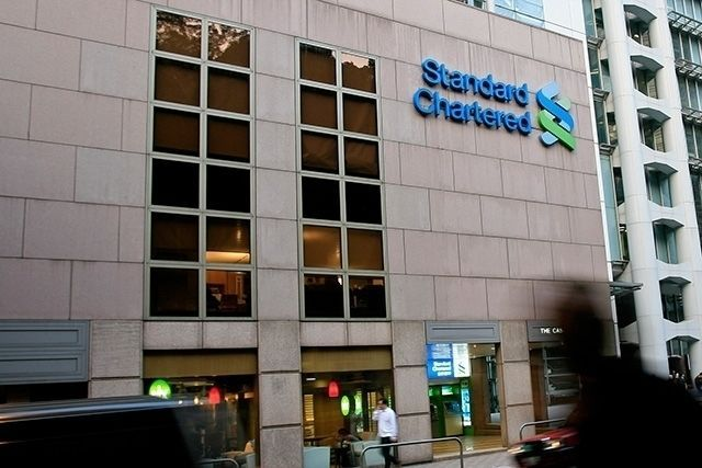 Banking Jobs At Standard Chartered Bank In Dubai And