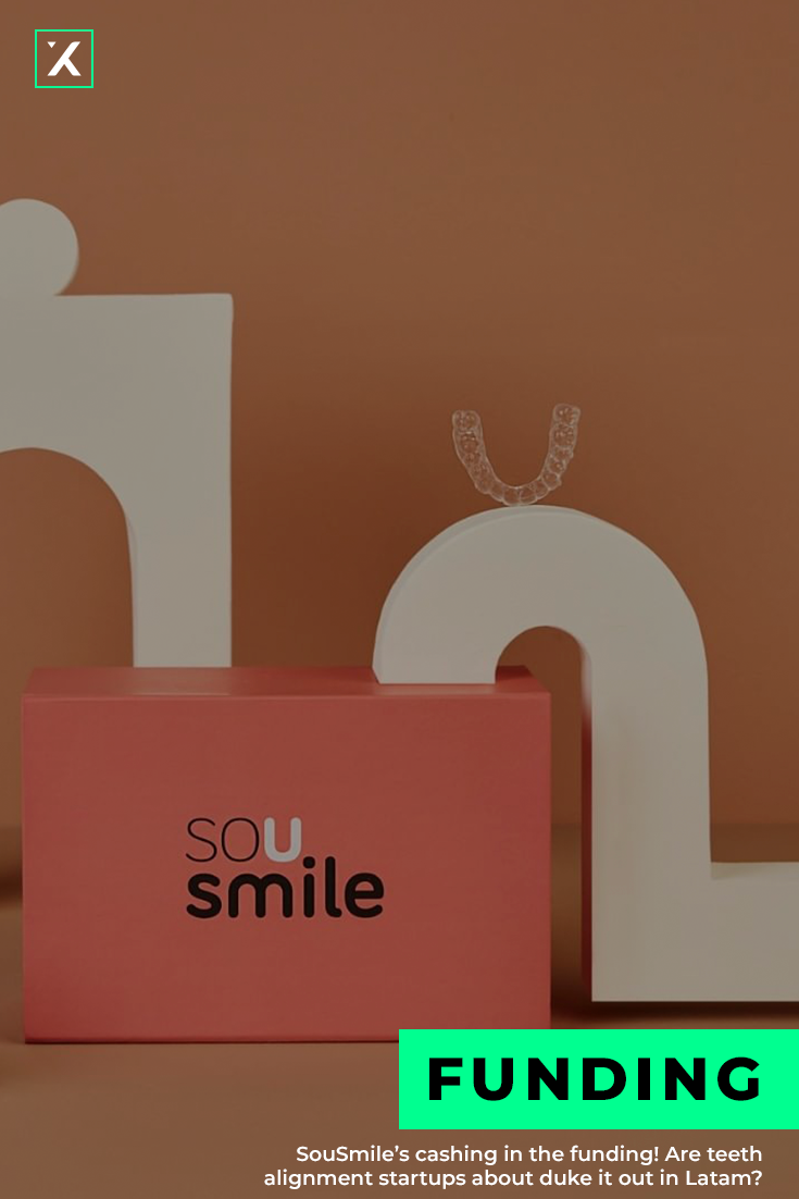Sousmile Raises Us 10 Million With Global Founders Canary And