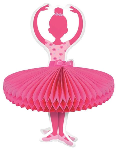 Tutu Much Fun - BASIC PARTY KIT (8 Guest) — Adorable Care
