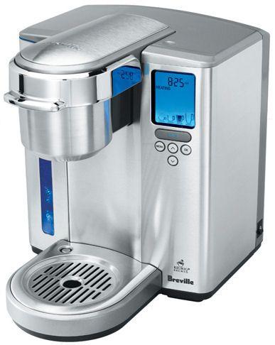 Kureig Breville Coffee Maker Single Cup Coffee Maker Single