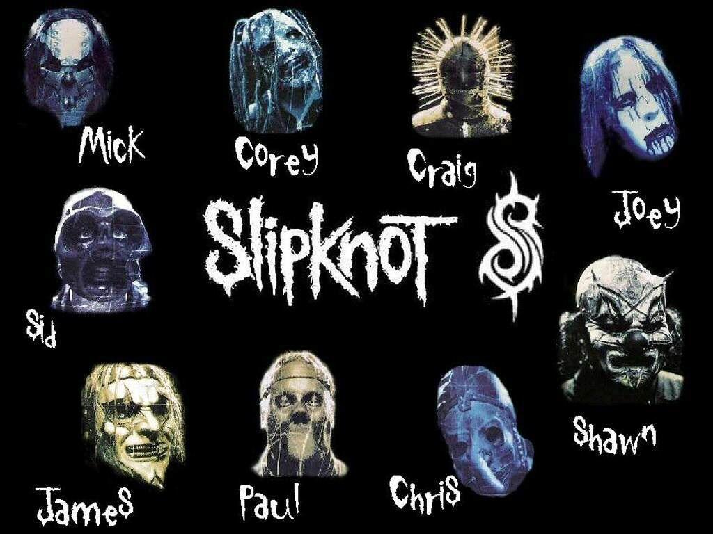 slipknot | Slipknot Wallpaper - Wallpapers & Backgrounds