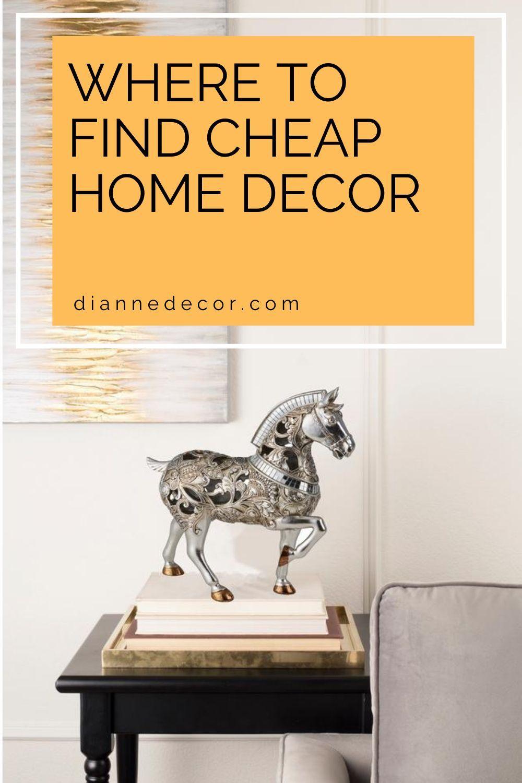 Home Depot S Hidden Gems Home Decor Kitchen Tableware Diannedecor Com Home Decor Inexpensive Decor Decorating On A Budget
