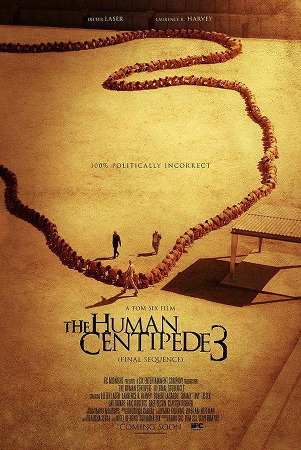Hellhorror Com New Horror Movies News Trailers Reviews Centopeia Humana 3 Baixar Filmes Centopeia