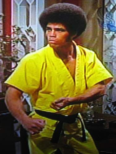 Jim Kelly dead: Enter the Dragon star dies of cancer at the age of 67