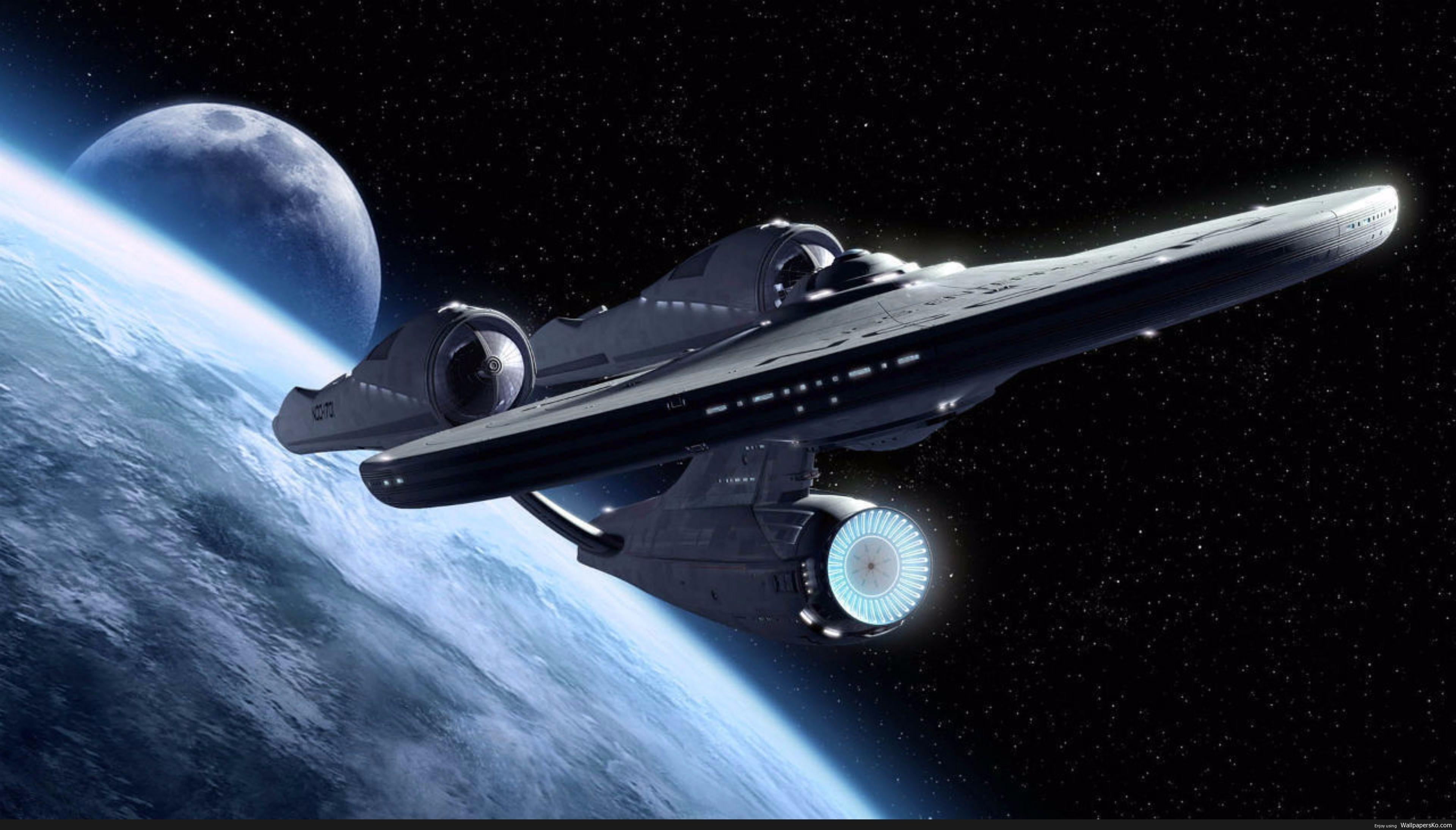 Star Trek 4k Wallpaper Http Wallpapersko Com Star Trek 4k Wallpaper Html Hd Wallpapers Download Star Trek Wallpaper Star Trek Warp Star Trek 2009