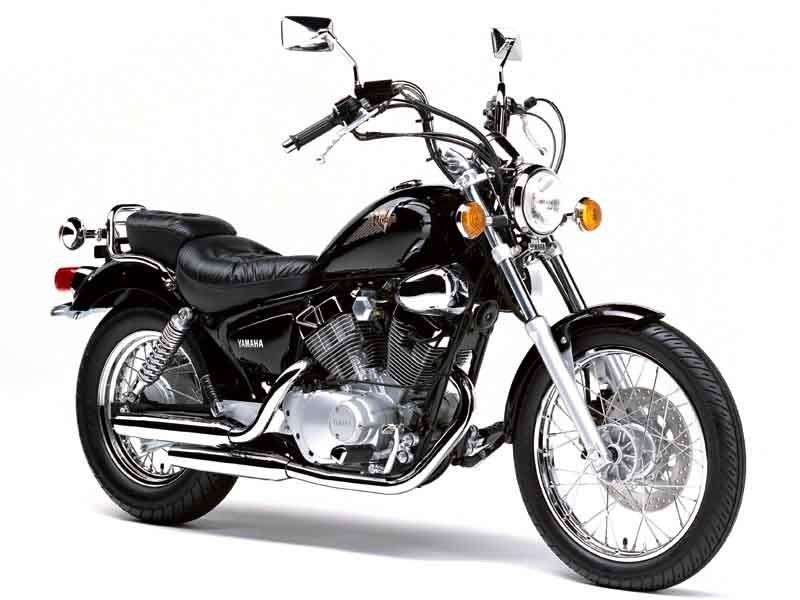 Yamaha virago classic mines red and ive added my sissy bar and yamaha virago classic mines red and ive added my sissy bar and luggage rack fandeluxe Image collections