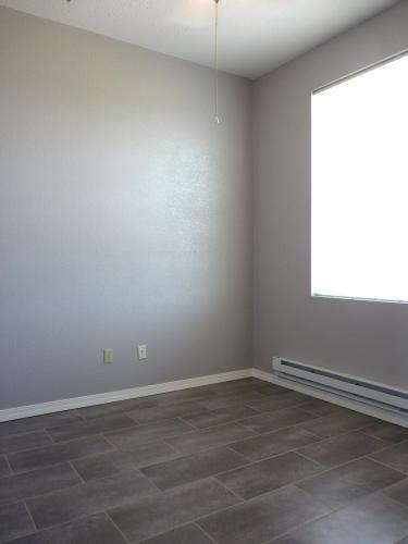 Walls and floor | the logan residence | Pinterest | Vinyl tiles ...