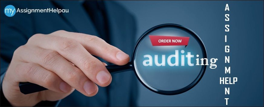 Business Auditing Homework and Assignment Help