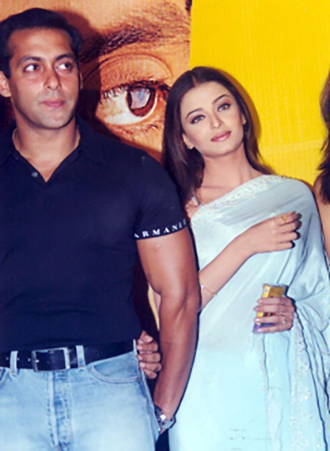 I Have Never Beaten Aishwarya Bollywood Actors Salman Khan Photo Actors