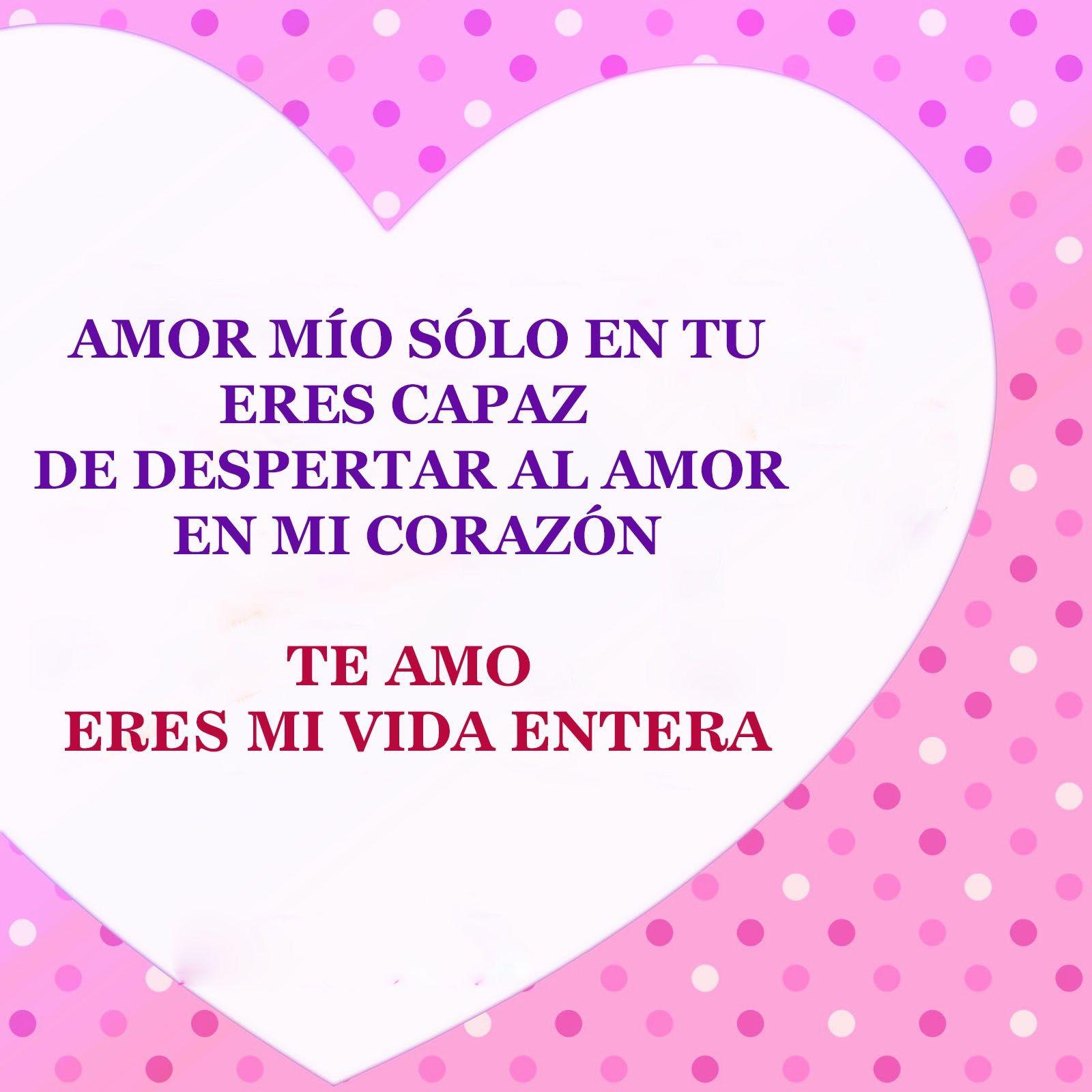 Imagenes Tiernas De Amor Para Mi Esposa My Life Pinterest