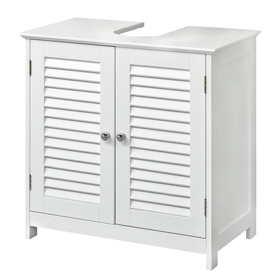 Waschbeckenunterschrank Jasper - Weiß, Pelipal Jetzt bestellen unter ...