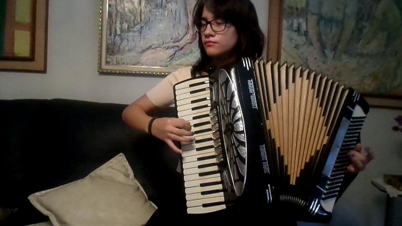 Cielito Lindo -Accordion - YouTube | Muziek in 2019 | Music
