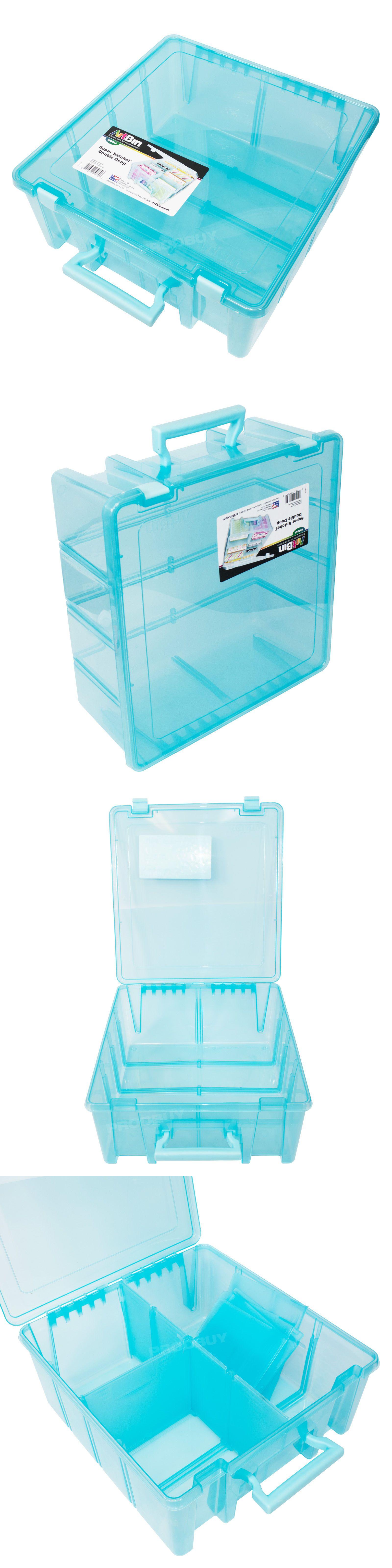 Drawing Supplies Storage Artist S Large Tool Box
