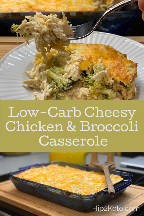 Low Carb Chicken Broccoli Cheese Casserole Pinterest Low Carb Chicken And Broccoli Low Carb Keto Recipes Keto Recipes Easy
